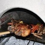 Cucina casalinga all'Agriturismo Diciocco in Toscana tra la campagna e il mare