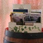 Lettere e biglietti all'Agriturismo Diciocco in Toscana tra la campagna e il mare