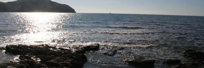 Vicino al mare